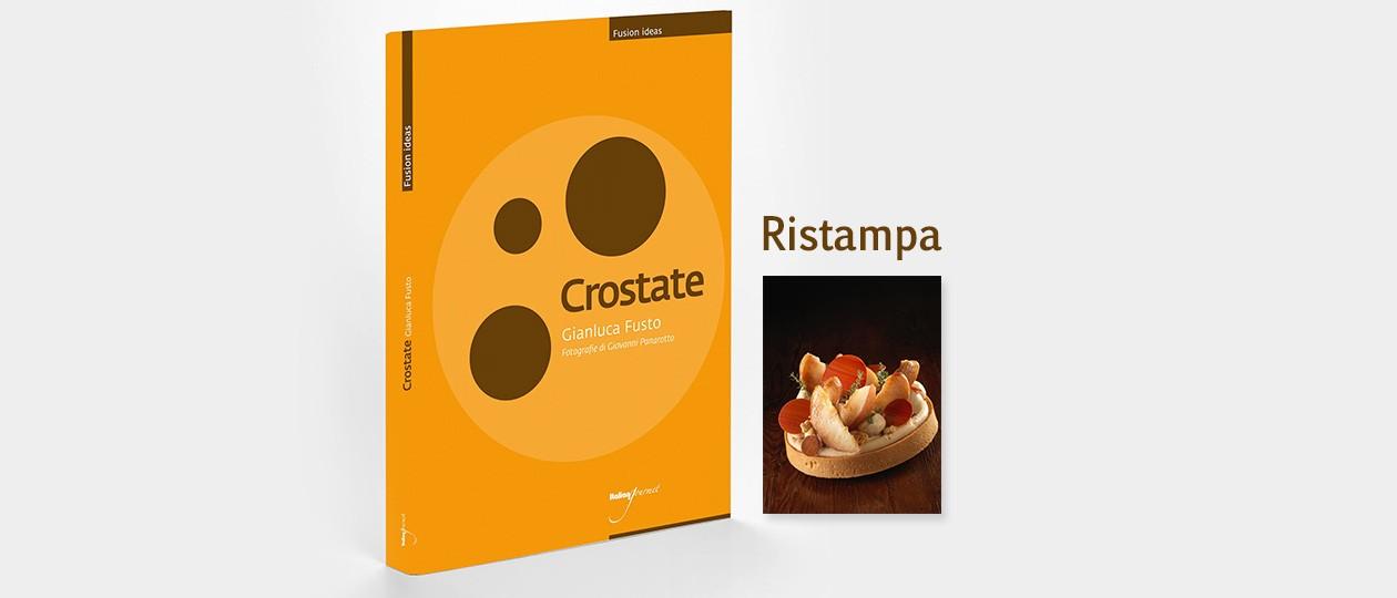 """Ristampa del volume """"Crostate"""""""
